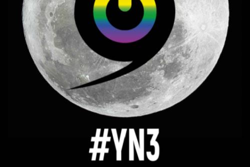 #YN3 – #YOUNGNIGHT 3