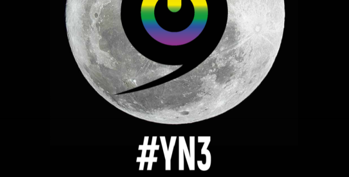 #YN3 – #YOUNGNIGHT 3