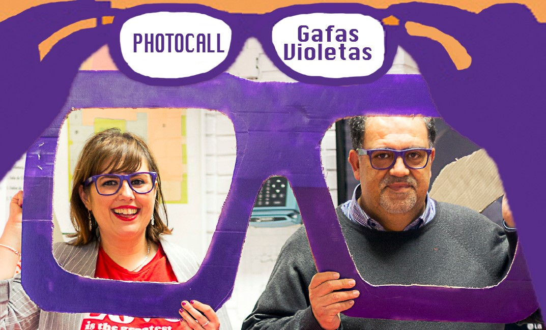 Sureste se pone las gafas violeta 2018