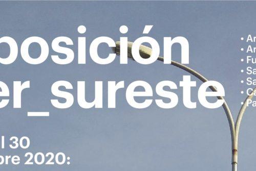 ¡Llega la exposición #Ser_Sureste!