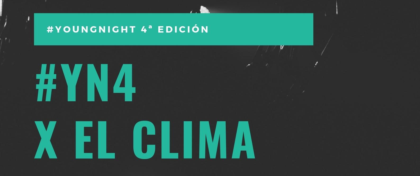 #YN4 X el Clima