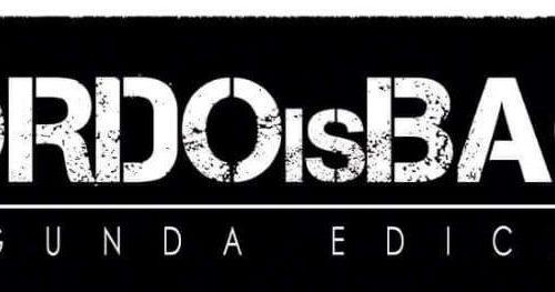 CORDOisBACK – II Edición