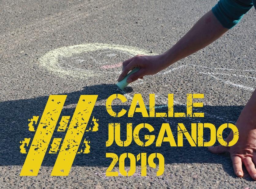 #CalleJugando2019