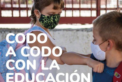 Campaña escolarización 2021
