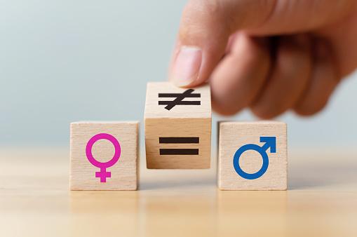 Trabajamos en Igualdad todo el año…